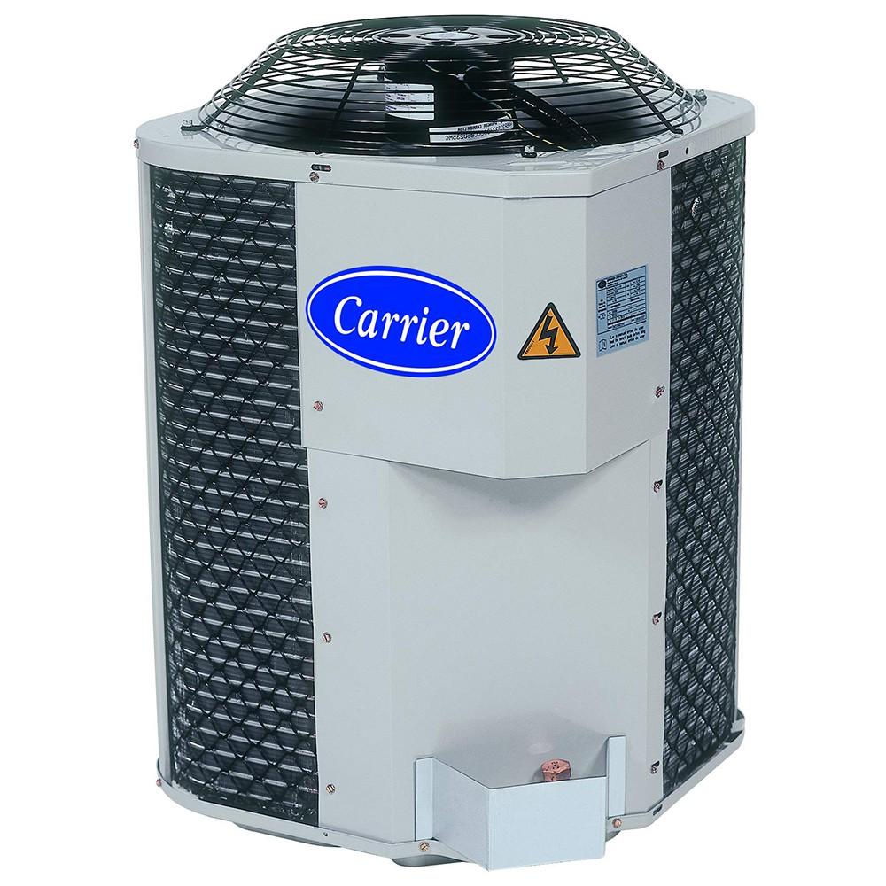 Assistência Técnica Carrier BH
