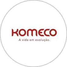 Assistência Técnica Komeco BH
