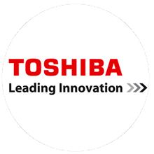 Assistência Técnica Toshiba BH