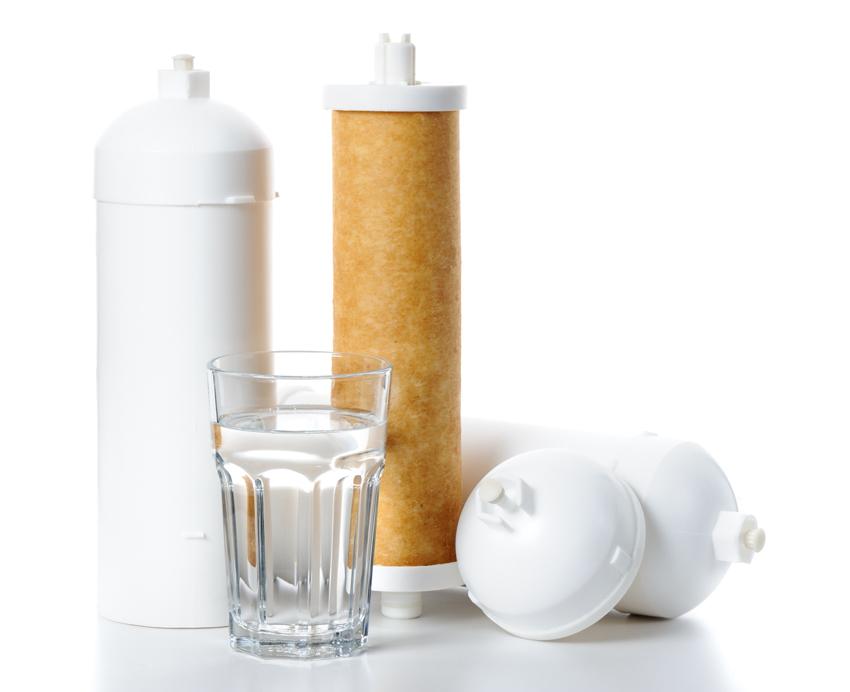 De quanto em quanto tempo trocar o filtro do purificador de água