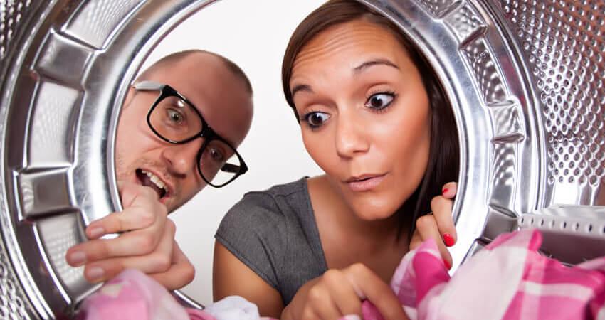 como lavar roupa intima na maquina de lavar corretamente